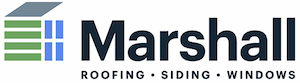 Marshall Builders Logo