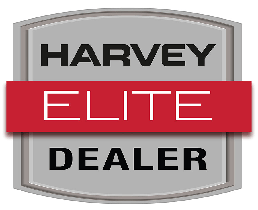 Exclusive Harvey Building Products Elite Dealer