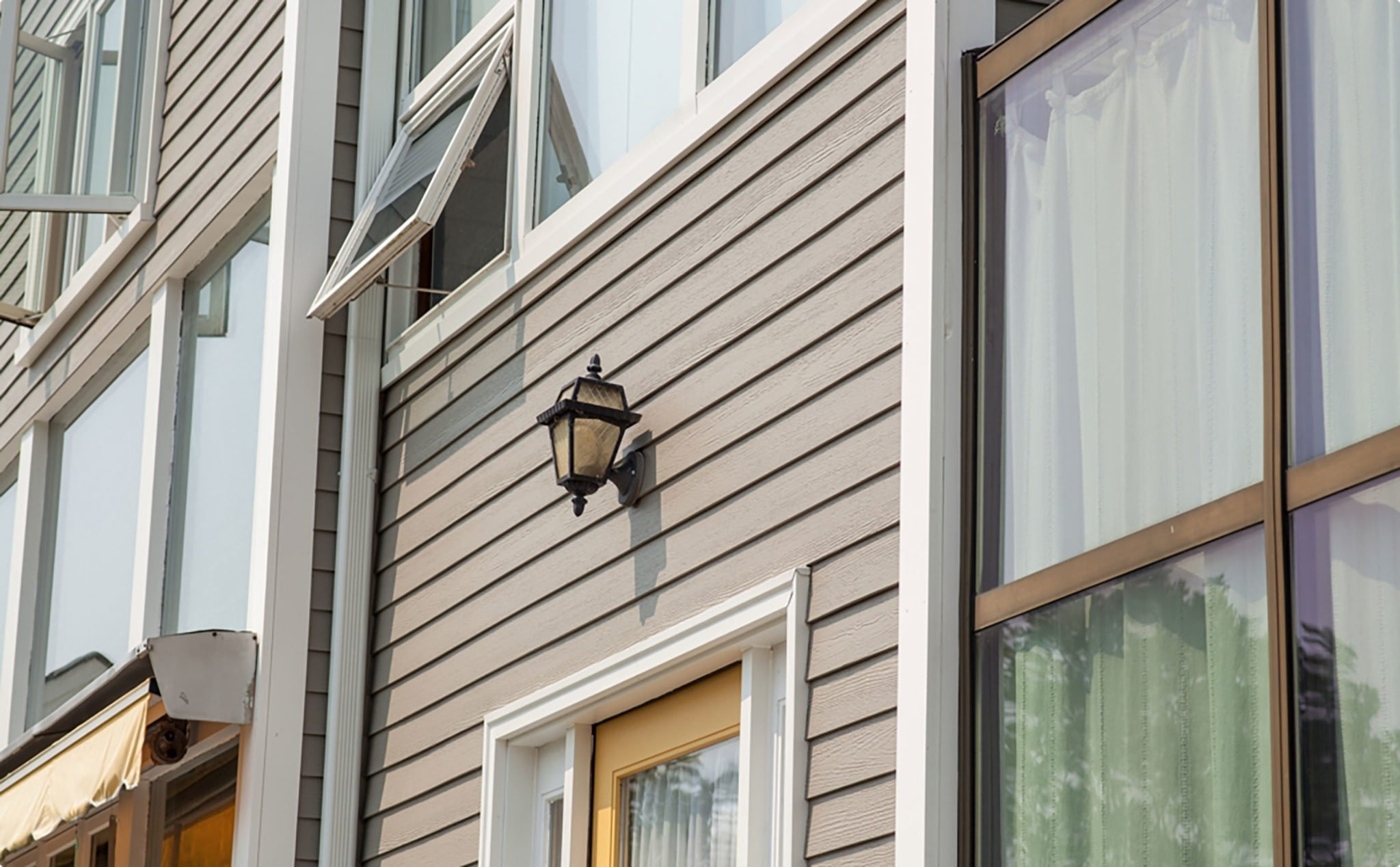 Massachusetts Window Installation by Marshall Building & Remodeling