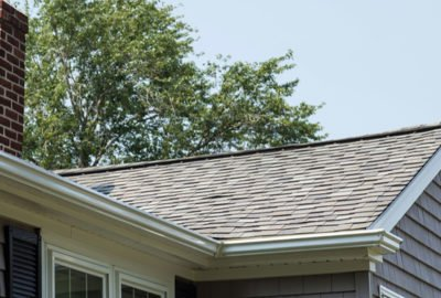Roofing Installed on RI Home by Roofers Marshall Building & Remodeling