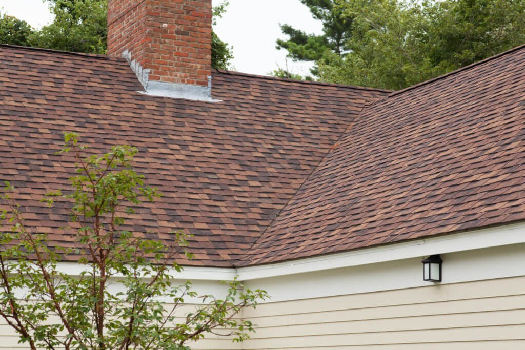 CertainTeed Max Def shingles Installed by Marshall Building & Remodeling in Massachusetts