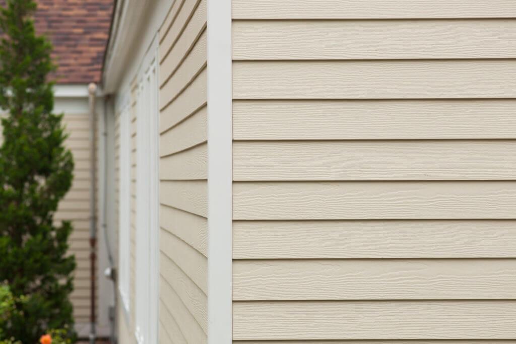 Home Siding Options Vinyl Fiber Cement Natural Cedar More