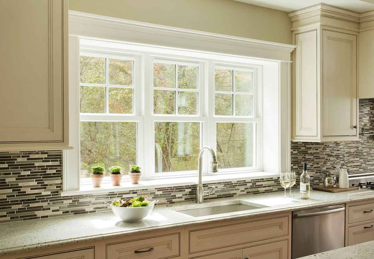 Harvey Replacement Window Contractors in Massachusetts by Marshall Building & Remodeling