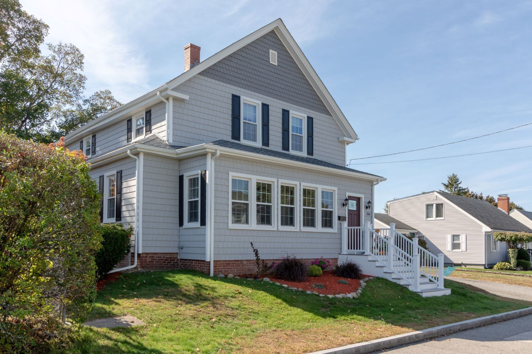 East Providence Home Transformation